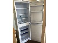 Hotpoint 50/50 Fridge Freezer (White)