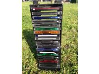 Minidisc storage rack £5