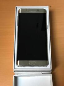 S6 Edge Plus 32GB Great Phone!