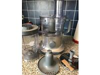 Kenwood multi-pro food processor & blender