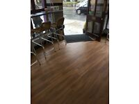 All domestic and commercial flooring
