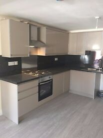 Stunning new build 1 bed room flat DSS ACCEPTED - if you are working
