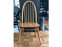Ercol Windsor chair