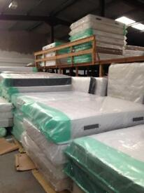 Mattresses single from £45
