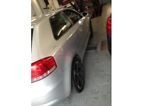 A3 for sale 2.0litre Fsi drives very well full service no lights