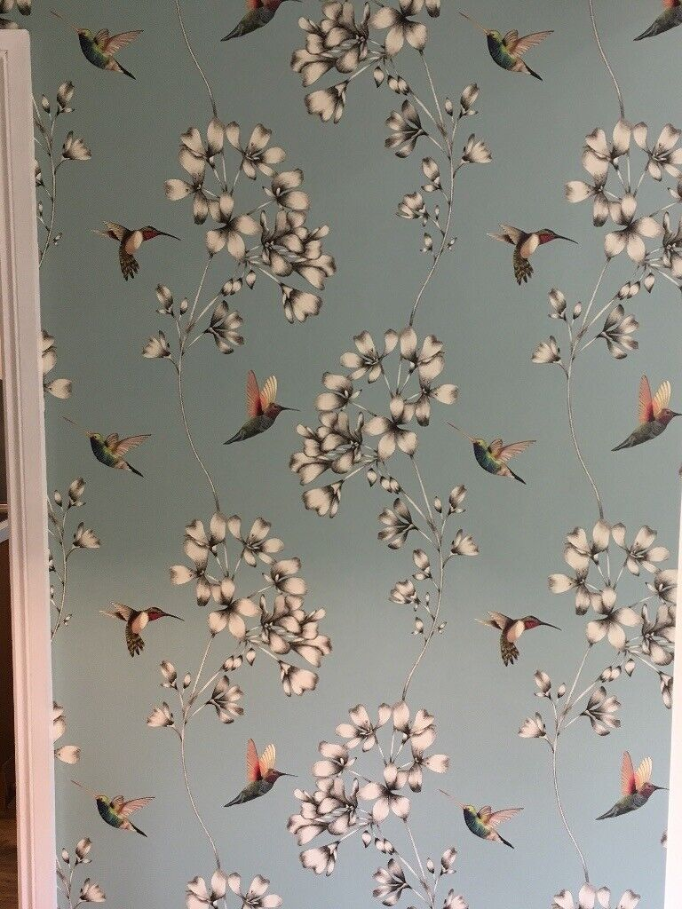 Brand New Harlequin Wallpaper In Wimborne Dorset Gumtree