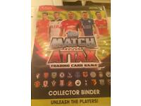 Match Attax - rare cards for sale