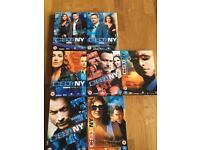 CSI New York DVD Box Set