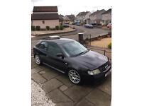 Audi s3 (not Gti, type r , sport , turbo , Subaru, Evo, Bmw 330 )