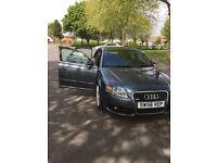 Audi 2.0t quatro s-line