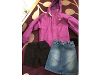 Girls clothes 6 years