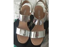Ladies Miss K G Wedge Heel