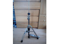 Pearl H-1000 Hi-hat stand. For an acoustic drum kit.