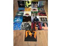 Reggae, indie, folk, soul, rock LPs vinyl records - £5 EACH