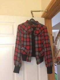 Jane Norman coat – Size 10 – Excellent condition - £10
