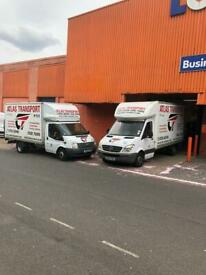(Atlas Transport) Reliable and Local Man and Van, Cheap Removal Services, House Clearances