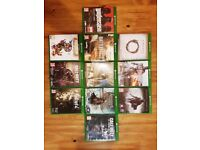 *****11 Xbox One Games*****