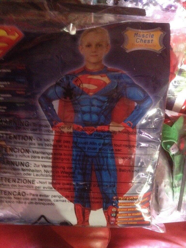 Kids dress up costumes £5 each
