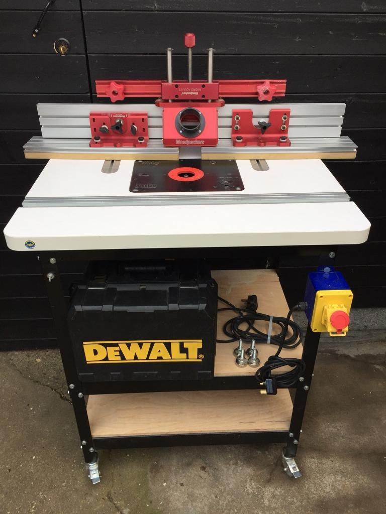 Dewalt 625 router accessories best router 2017 router table suggestions woodworking talk woodworkers forum dewalt dw625 greentooth Image collections