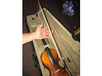 TF Student Model Violin great condition