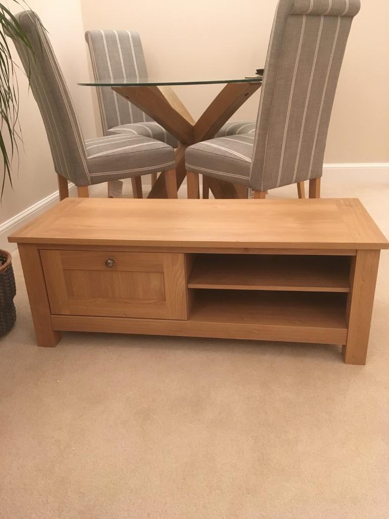 Next Tv Cabinet Great Condition In Kirkcaldy Fife Gumtree # Model Table Pour Tv