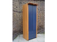 FREE DELIVERY Large Wooden Wardrobe
