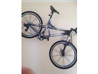 Boxter-X Mountain Bike