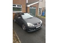 1.6 wrapped Honda Civic £1590 O.N.O