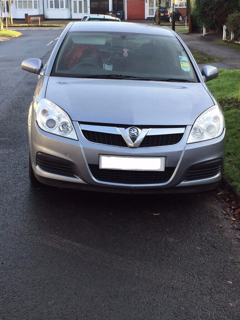 Vauxhall Vectra 1.9cdti DIESEL,Silver,2mnth MOT,VGC,76k mile,5 good tyres,FULLY SERVICED,astra,CORSA