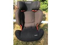 Maxi-cosi Rodifix car seat (2 available)