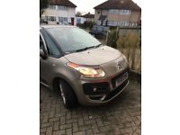 Citroen C3 Picasso 1.6 HDi DIESEL 2010 one owner