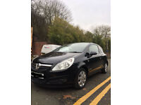 For Sale Vauxhall Corsa