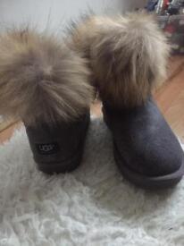 Ladies new boots