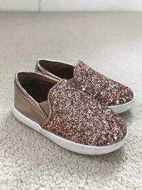 River island baby girl shoes