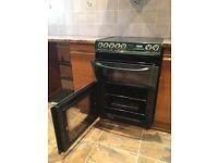 Concept Solarplus oven/grill/hob