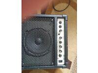 Ms-15g amp brand new