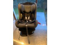 Pampero baby/toddler car seat, from newborn to 4 years old
