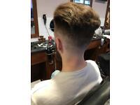 Free haircut at Jacks of London Guildford