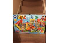 Brand New Vtech Toot-Toot Drivers £20