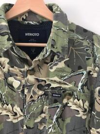 WEMOTO jacket S