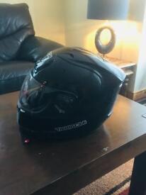 Takachi Helmet 60/61cm