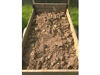 Good quality topsoil