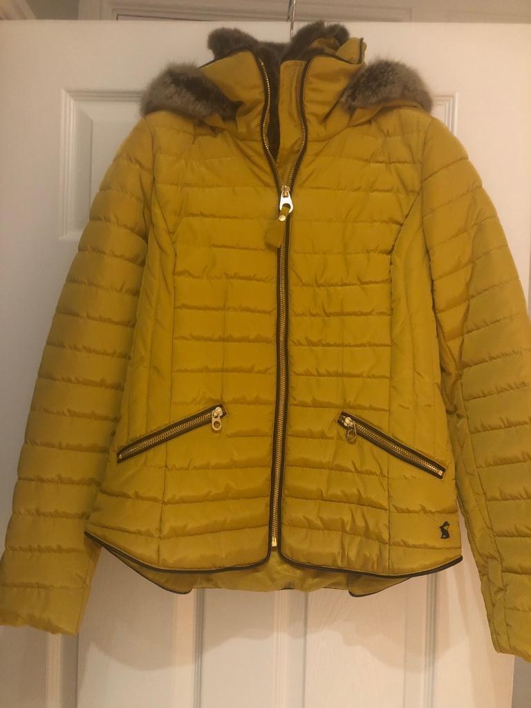 clearance prices 100% top quality discount Ladies joules gosling jacket   in Braintree, Essex   Gumtree