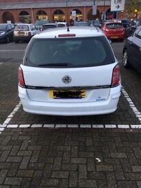 Vauxhall astravan 12 plate, 92000 miles, £2500 ono