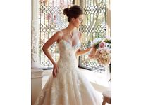 Wedding Dress Size 8-10 Sophia Tolli Brand New and Unworn