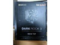 Dark Rock 3 Be quiet