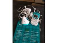 angel care baby monitors. with oad.