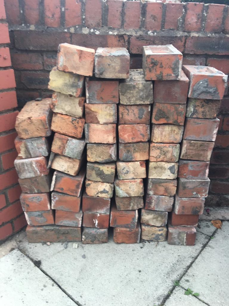 Bricks for Freein Stretford, ManchesterGumtree - Hi54 bricks giving away free, do not require any more Contact 07960130199 Thanks