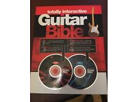 Guitar Tutor book with cds