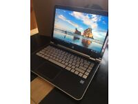 HP Pavilion x360 i5 Processor 2 in 1 convertible Laptop and touch screen - excellent condition.